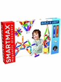 SmartMax Magnetic Discovery Build & Light Set