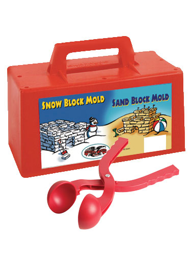 Snow Tools Bundle