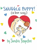 Snuggle Puppy: A Love Song Board Book