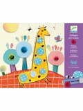 So Pop Collages Craft Kit