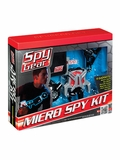 Spy Gear Micro Spy Kit