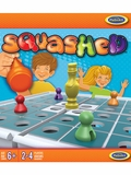 Squashed 3D Strategy Game