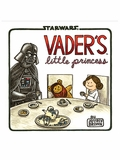 Star Wars: Vader's Little Princess Book