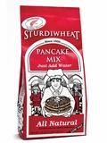 Sturdiwheat Pancake Mix