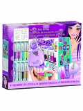 Style Me Up! Perfect Nail Art Kit