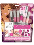 Style Me Up! Perfect Nail Markers Set