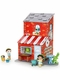 Sunnyside Up Market 3-D Playtown Creativity Kit