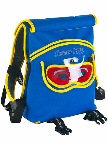 Super Me Classic Cape Backpack