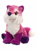 Sweet & Sassy Fox Plush