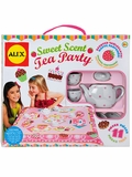 Sweet Scent Tea Party Play Set