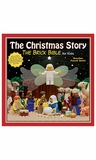 The Christmas Story LEGO Brick Bible