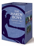 The Hardy Boys 5-Volume Starter Set
