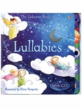 The Usborne Book of Lullabies with CD