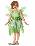 Tinker Fairy Toddler/Child Costume