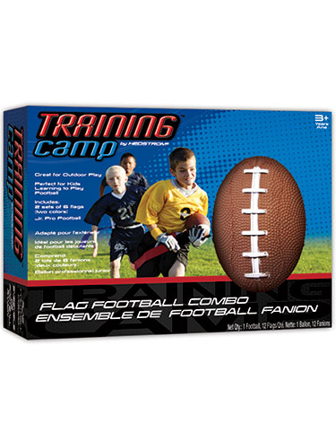 Training Camp Flag Football Combo