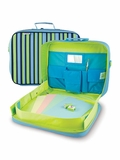 Tray Kit Backpack and Play Space