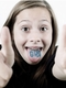 Tung Toos Flavored Edible Temporary Tongue Tattoos