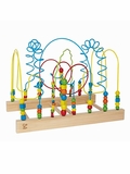 Tunnel Mountain Bead Activity Toy