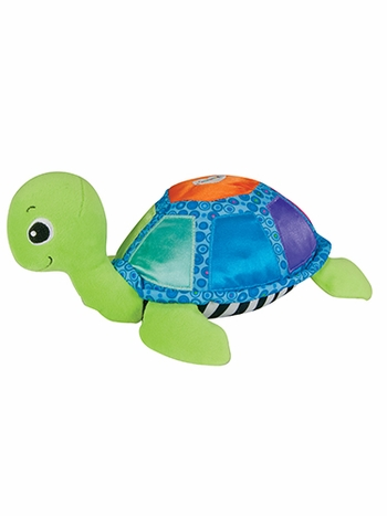 Turtle Tunes Musical Activity Toy