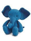 Vivi Elephant Plush
