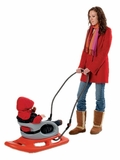 Winter Stroller Sled