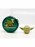 Yomega Star Wars Yoda Fireball Yo-Yo with String Bling Accessory