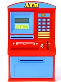 Zillionz Junior Desktop ATM Savings Bank