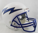 Air Force Falcons Riddell NCAA Full Size Deluxe Replica Football Helmet