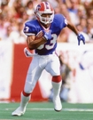 Andre Reed - Buffalo Bills - Autograph Signing July 31st, 2014