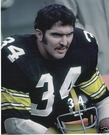 Andy Russell - Pittsburgh Steelers - Autograph Signing August 3rd, 2014