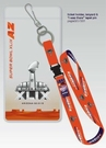 Arizona Super Bowl XLIX (49) Officially Licensed NFL Lanyard Credential Holder & Pin, I Was There