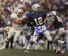 Bob Griese - Miami Dolphins - Autograph Signing August 2nd, 2014