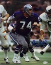 Bob Lilly - Dallas Cowboys - Autograph Signing April 25th, 2014