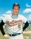 Brooks Robinson - Baltimore Orioles - Autograph Signing August 2nd, 2014