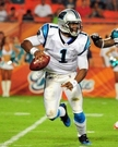 Cam Newton - Auburn Tigers / Carolina Panthers - Autograph Signing April 26th, 2014