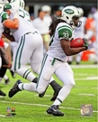 Chris Ivory - New York Jets - Autograph Signing April 27th, 2014