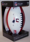 New England Patriots Super Bowl 51 LI Champs Full Size Football