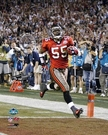 Derrick Brooks - Tampa Bay Bucs / FSU - Autograph Signing April 26th, 2014