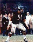 Dick Butkus - Chicago Bears - Autograph Signing March 21st-23rd, 2014