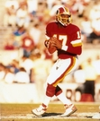 Doug Williams - Washington Redskins - Autograph Signing April 26th, 2014