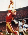 Dwight Clark - SF 49ers - Autograph Signing April 25th, 2015