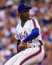Dwight Gooden - NY Mets / NY Yankees - Autograph Signing April 27th, 2014