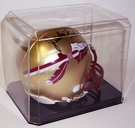 Economy Mini Helmet Display Case