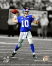 Eli Manning - New York Giants - Autograph Signing April 26th, 2015