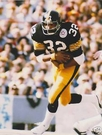 Franco Harris - Pittsburgh Steelers - Autograph Signing August 3rd, 2014