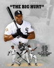 Frank Thomas - Chicago White Sox / Toronto Blue Jays - March 21st-23rd, 2014