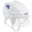 Franklin Mini Hockey Helmets