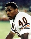 Gale Sayers - Chicago Bears - Autograph Signing March 21st-23rd, 2014