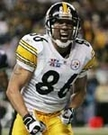 Hines Ward - Pittsburgh Steelers - Autograph Signing April 25th, 2015