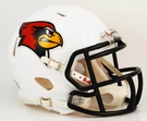 Illinois State Redbirds Speed Riddell Mini Football Helmet